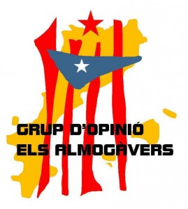 Grup d'Opinió ELS ALMOGÀVERS